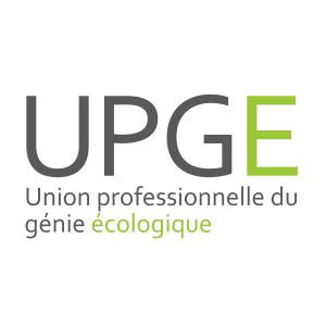 Logo UPGE Génie écologique - l'équipe BlueSET