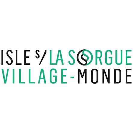 L'Isle sur la Sorgue Village Monde - assainissement écologique - l'équipe BlueSET
