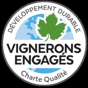 Vignerons engagés - transition écologique - équipe BlueSET